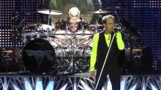 Van Halen - Romeo Delight/Dave Yells at Monitor Man (Camden,Nj) 8.27.15