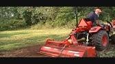 Kioti CK3510 tractor - YouTube