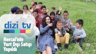 Hercai'nin yurt dışı satışı yapıldı - Dizi Tv 637. Bölüm