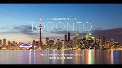 Real Estate Marketing Conference - REW Summit Toronto 2018