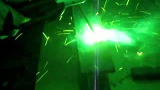 fachowiec poznań spawarka inwerterowa welder fantasy arc 200 spawanie elektrodą mma welding