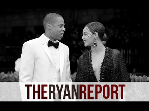 Hungarian Artist 'Drunk' For Money From Beyoncé + Jay-Z - The Ryan Report