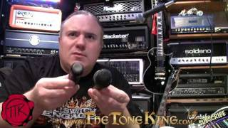 What's New for 2012? : Cables, Speakers & Microphones; oh my! Best Guitar & Amp Reviews on YouTube!