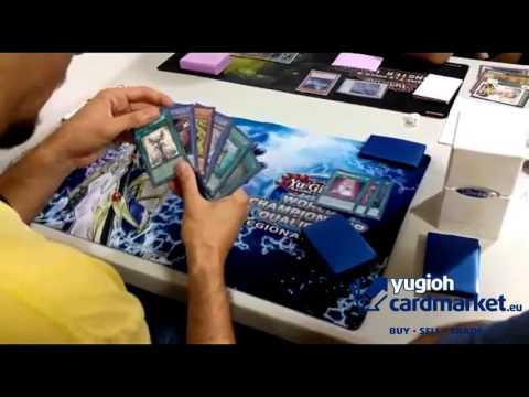 Finals Regional Murcia Cyber Herald (Ramiro Guerrero) vs Blue Eyes Game 2