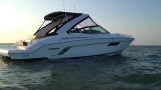 2014 Cruisers Yachts 328 CX -- SOLD