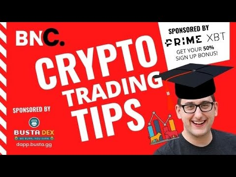 Bitcoin, Ethereum & ALTs – Trading setup for the week of the 18th of October