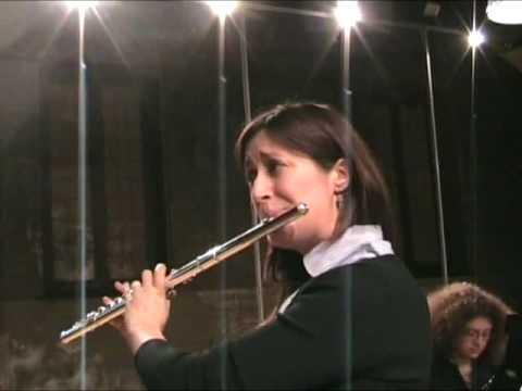 Bruno Cavallo - Masterclass - W.A. Mozart - Parte 3