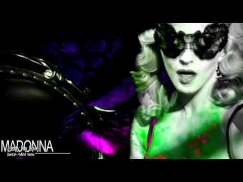 Madonna - Justify My Love (Dens54 PM2M Remix)
