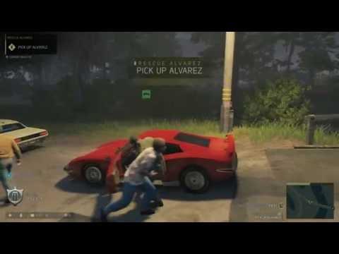 Mafia 3 Walkthrough Part 72 Rescue Alverez