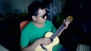 Chân tình - ukulele cover 😎
