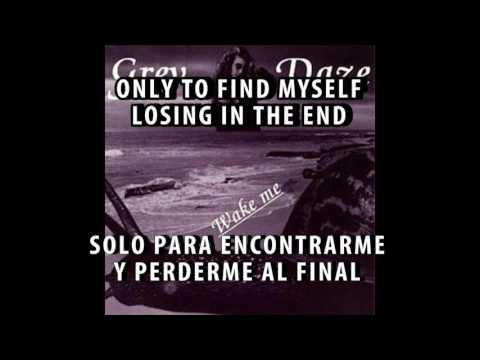 Grey Daze - Morei Sky Lyrics/Subtitulado