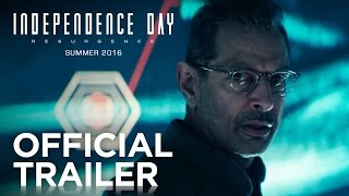 Independence Day: Resurgence Official Trailer #1 [HD] | 20th Century Fox South Africa