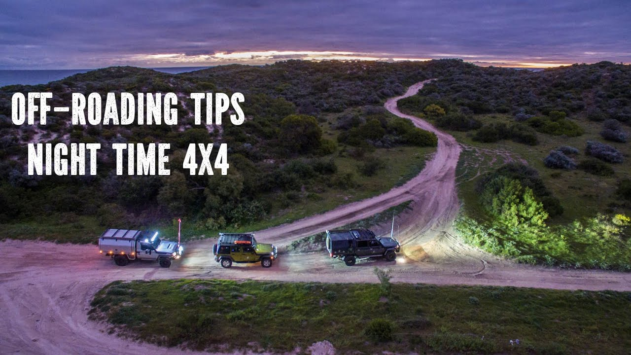 Image result for Off-Roading tips