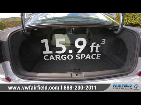 Review 2017 Volkswagen Passat Cincinnati Fairfield VW Dealer