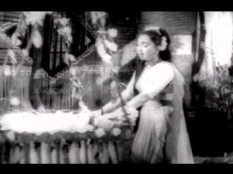 pattu padi song from malayalam film seetha 1960malayalam tharattu pattu from p suseela