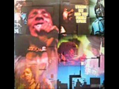 Sly & the Family Stone - My Brain (Zig-Zag) (1969)