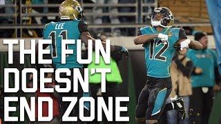 Best Dances & Celebrations of Week 14! | Good Morning Football | NFL Highlights