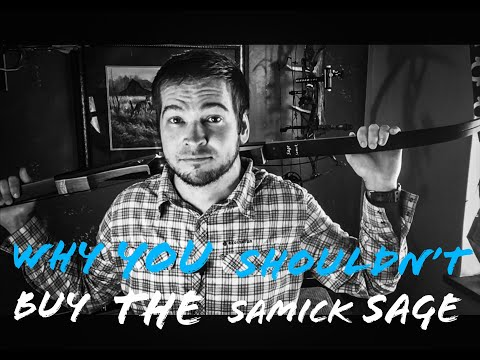 Why You Shouldn't Buy The Samick Sage