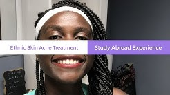 Unique Acne Regimen for Ethnic | Darker Skin Tone | Tampa, FL Facial Spa | Study Abroad Denmark ????????