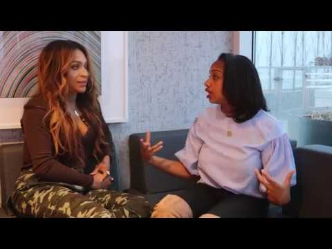 MTP: Riley Knoxx Talks Being a Beyonce Impersonator, Transgender Activist and Meeting Beyonce