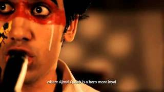 aalo andy  funny song  tehrek e insaf Pakistan.FLV