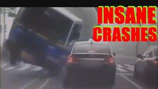 crazy crashes car crash compilation car crashes compilation car crashes extreme extreme car crashes
