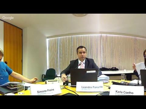 474ª Reunião da Diretoria Colegiada - 10/10/2017