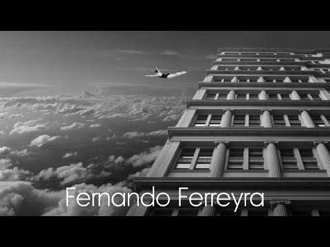 Fernando Ferreyra - Dreamers - Frisky Radio  [February - 2016]