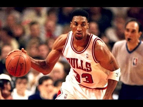 Bulls vs. Lakers (at Chicago) - 1996 (72-10 season)