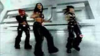 TLC - U In Me (Bonus Track)