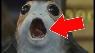 What Porgs Could