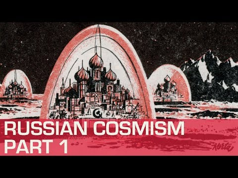 Russian Cosmism with George Young