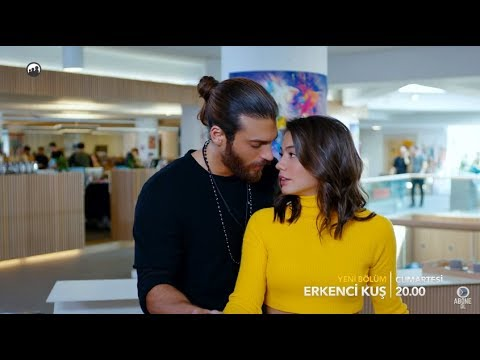 Erkenci Kuş / Early Bird - Episode 20 Trailer 2 (Eng & Tur Subs)