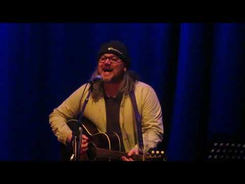 Jeff Tweedy, Ain't No Doubt About It (for Mavis Staples), The Vic Theater, Chicago, IL 4-27-18