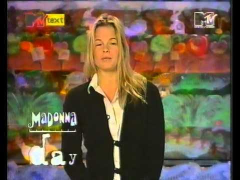 MTV - Rebecca De Ruvo