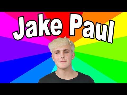 Jake Paul It