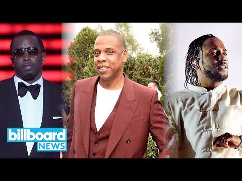 Jay-Z Tops List Of Highest Paid Hip Hop Artists Of 2018