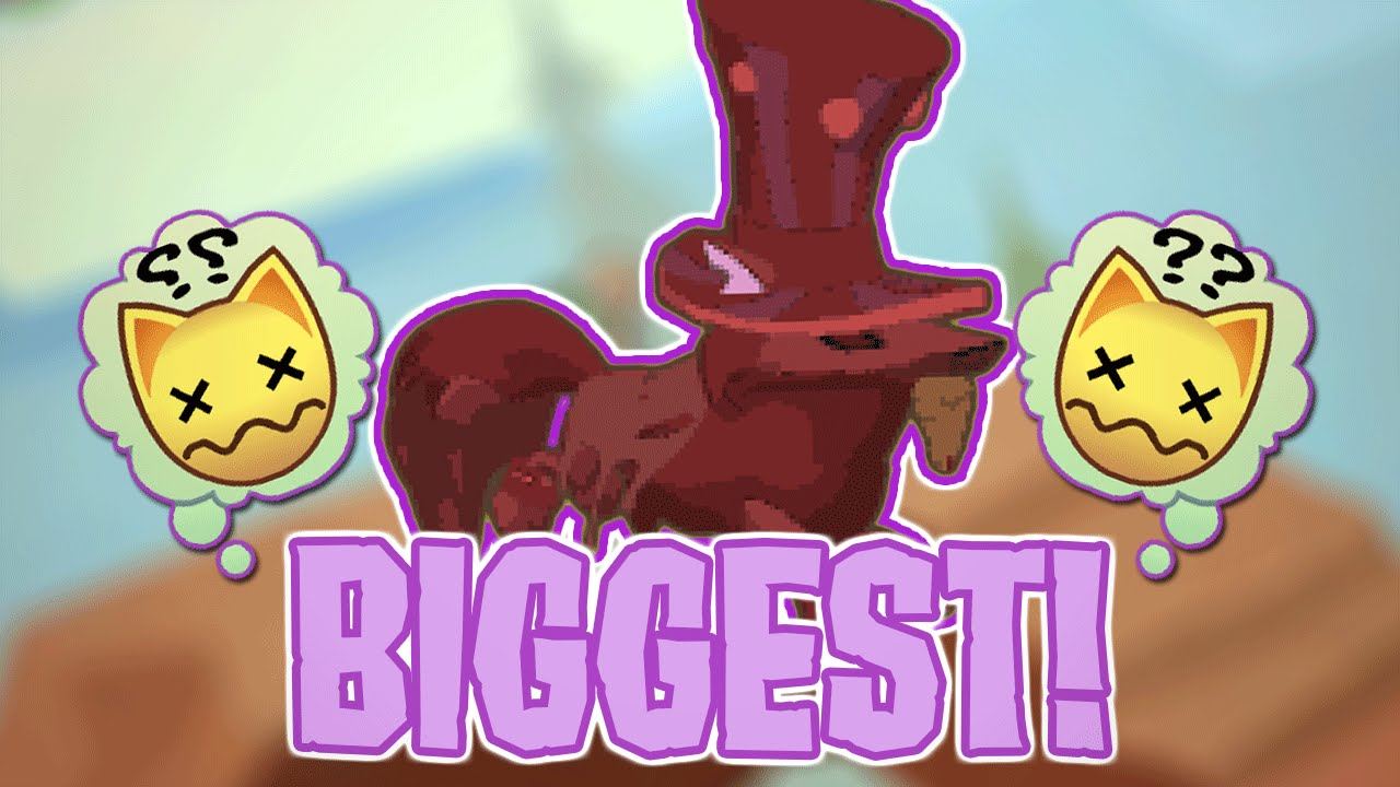 THE BIGGEST ANIMAL JAM MYTH!