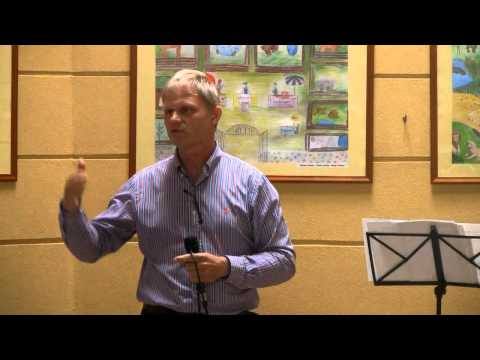 Isten életeket változtat meg (Tóth Péter előadása)Noszvaj kerületi Baptista konferencia