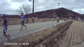 第38回篠山ABCマラソン大会2018 13Km付近(その05)