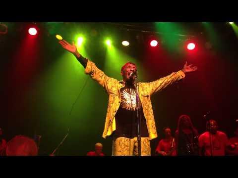 Jimmy Cliff Live - Reggae Music (From Album REBIRTH) - Toronto Canada Phoenix Concert Theatre