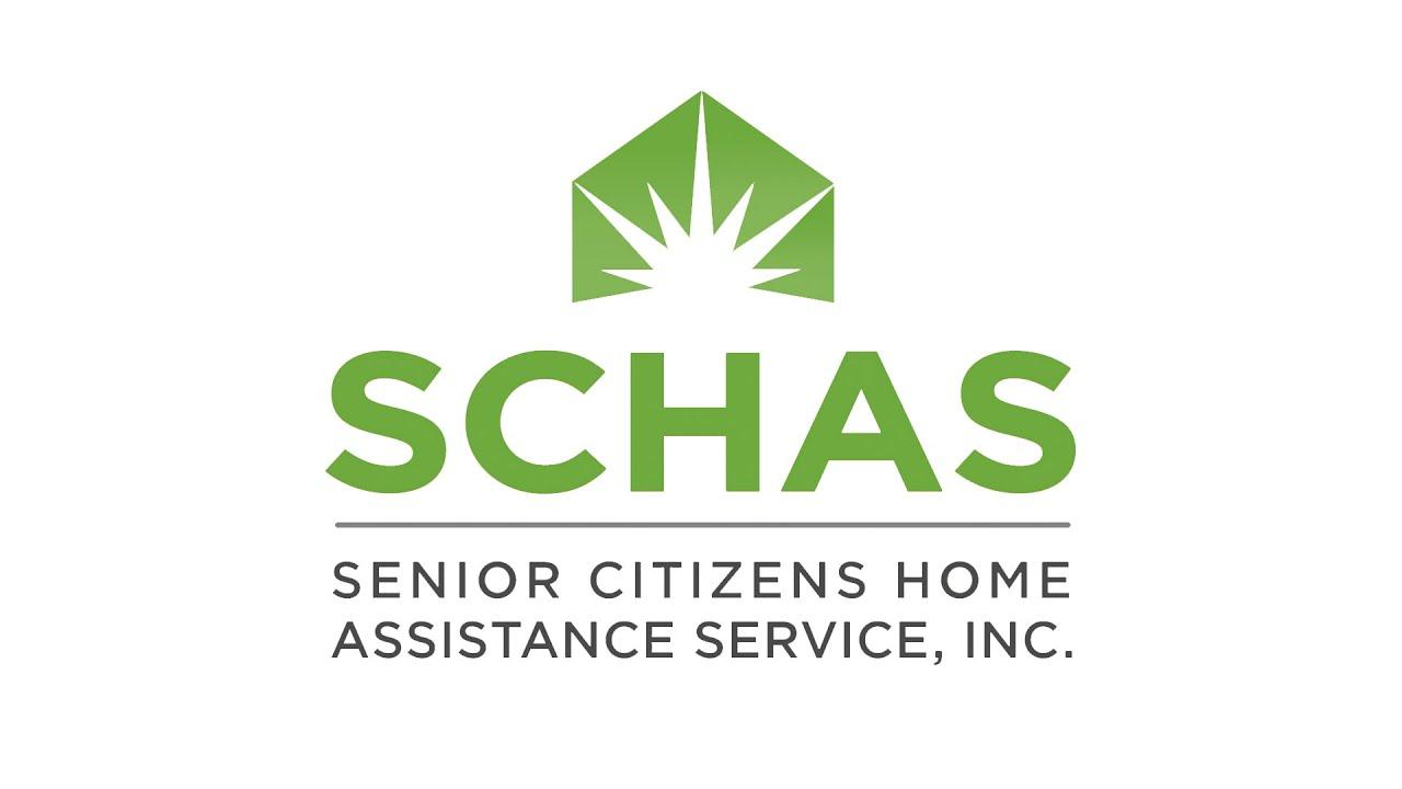 2021 Be More Award - Senior Citizens Home Assistance Service (SCHAS)