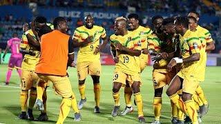 CAN 2019 : le Mali confiant avant le match contre la Tunisie