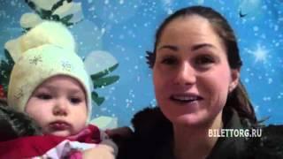 Новые Фиксики и чудеса с Машей отзывы, Крокус Сити Холл 20.12.2015