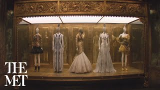 Alexander McQueen: Savage Beauty - Gallery Views 2011