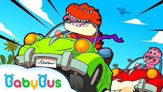 Baixar Dinosaur Songs Collection | Kids Songs collection | Nursery Rhymes BabyBus