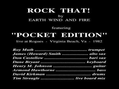 Rock That Pocket Edition Live At Rogues 7 8 1982 Youtube Все 14 плейлистов 70 треков. youtube