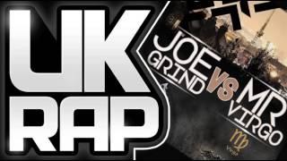 Joe Grind ft. Giggs - Grab That Stash That [Joe Grind VS Mr Virgo]