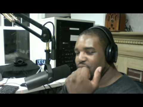 C1 Radio Show LIVE w/ Motown Artist Royce Lovette