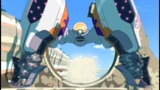 Oban Star Racers: Vol. 1-2 - DVD Trailer